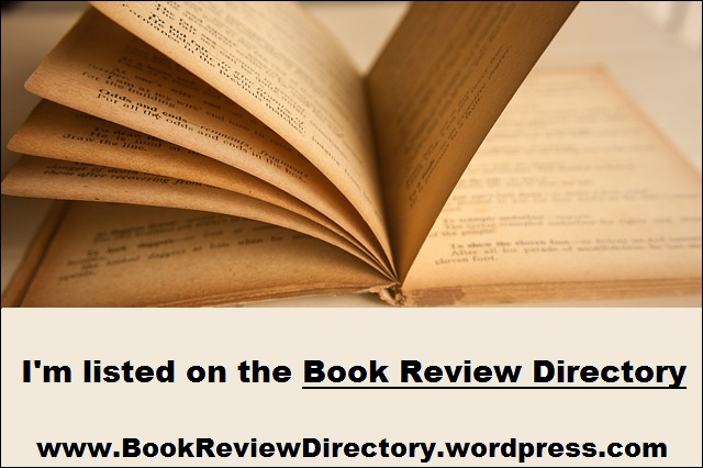 I'm Listed in Book Review Directory