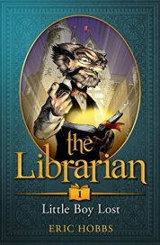 the-librarian