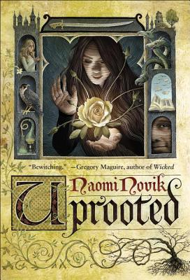 Uprooted – Book Review