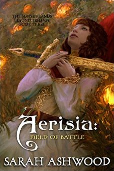Aerisia Field of Battle