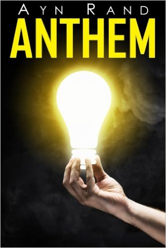 anthem – book review | the book review directory