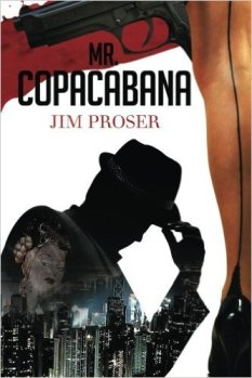 Mr. Copacabana