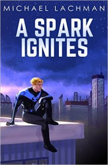 A Spark Ignites
