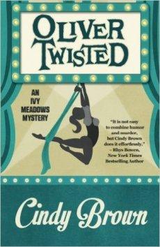 Oliver Twisted