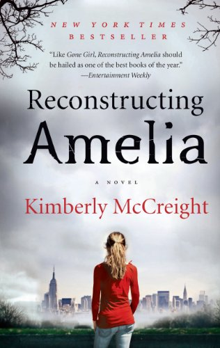 Reconstructing Amelia Review - YouTube