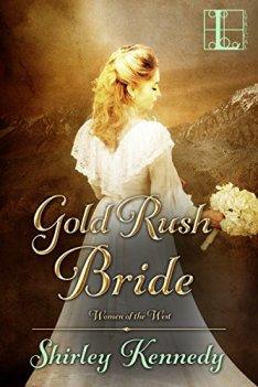 gold rus bride