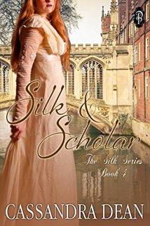 silk and scholar